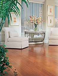 Lady Baltimore Hardwood Flooring Md