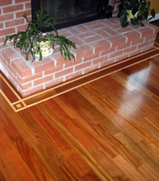 baltimore city maryland hardwood flooring installation