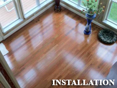 Lady baltimore hardwood floors gallery sanding for Md hardwood flooring