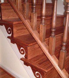 Howard County Md Hardwood Flooring Installation