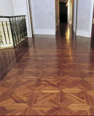 Lady Baltimore Hardwood Flooring Maryland